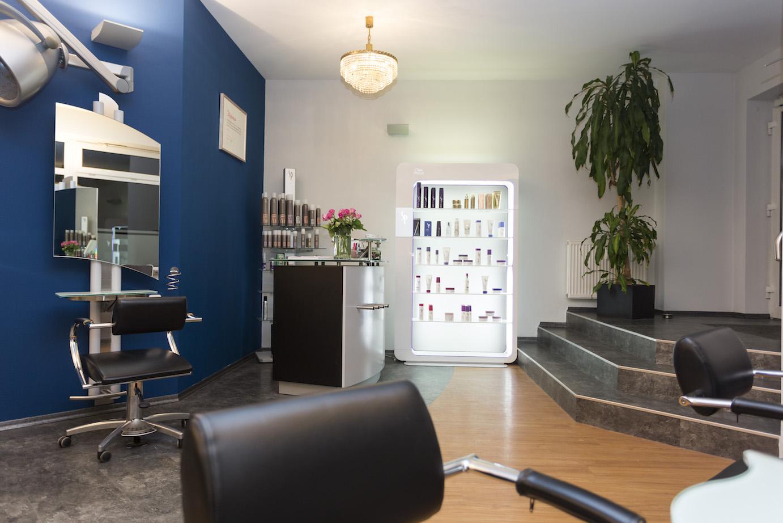 Salon Haus der Haarkunst Haag